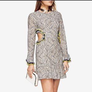 BCBG MAXAZRIA SIZE 6 dress NWT